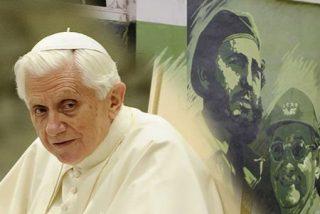 Cuba, ante la llegada del Papa