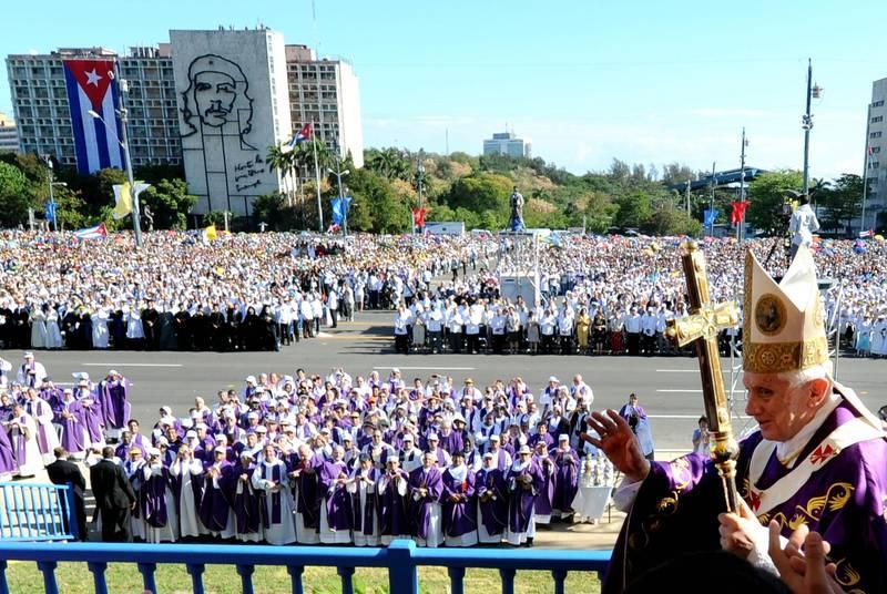 Balance de la visita del Papa a Cuba