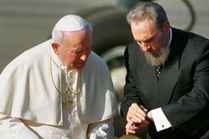 El Vaticano cree posible un encuentro entre el papa y Fidel Castro en Cuba