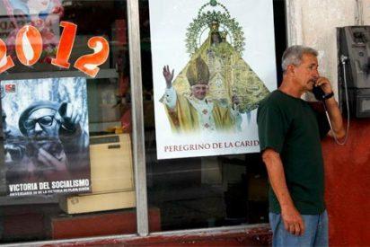 """Lombardi: """"Es posible"""" que el Papa vea a Fidel en La Habana"""