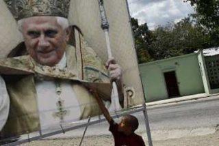 Cuba ya espera al Papa