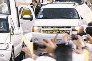 La prensa mexicana destaca la condena de Benedicto XVI al narcotráfico