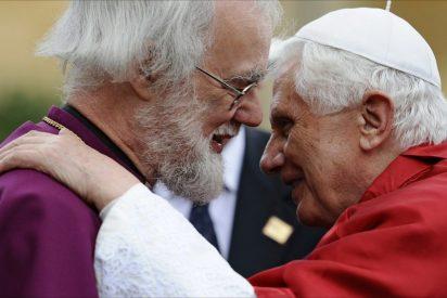 El arzobispo de Canterbury se retira
