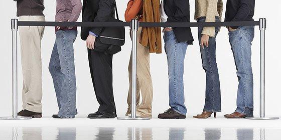 Andalucía tiene ya 1.044.606 desempleados