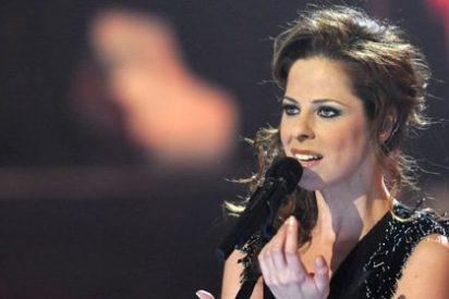 Pastora Soler representará a España en Eurovisión con 'Quédate conmigo'