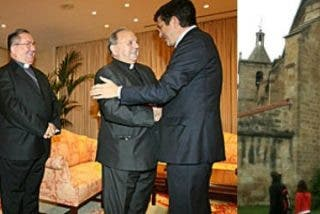 El Gobierno Vasco pide abrir un debate sobre la clase de Religión