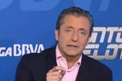 """Josep Pedrerol ('Punto Pelota'): """"Mourinho ha empatado el partido él solito por un planteamiento cobardica"""""""
