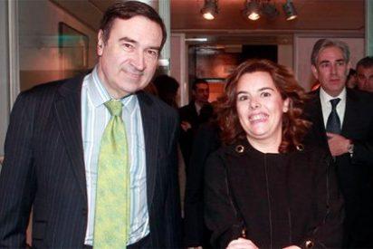 Pedrojota y los amos del papel respiran tranquilos: Rajoy ayudará a los medios en crisis con el plan 'Marca España'