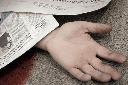 Cuatro periodistas de LaVanguardia, agredidos durante la huelga general