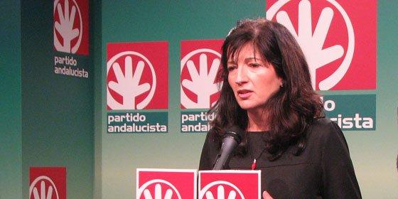 El Partido Andalucista no quiere alianzas con ninguna fuerza centralista