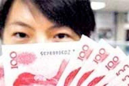 El frenazo de la economía China beneficiaría a EEUU