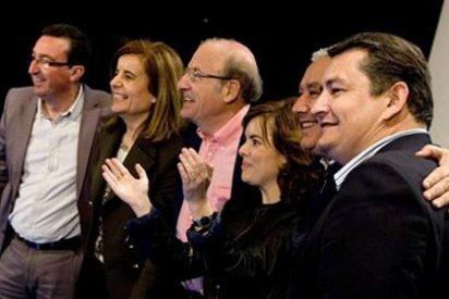 """Arenas pide """"rebeldía democrática"""" a los que votan por primera vez"""