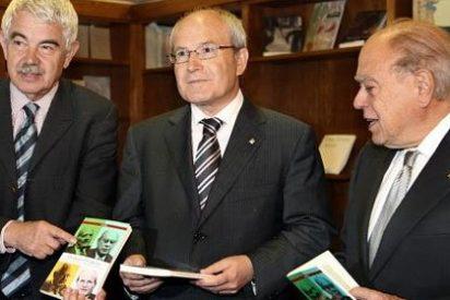 Pujol, Maragall y Montilla nos cuestan dos millones de euros al año
