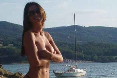 """Michela Roth: """"No soy una monjita, pero no doy clases en bikini"""""""