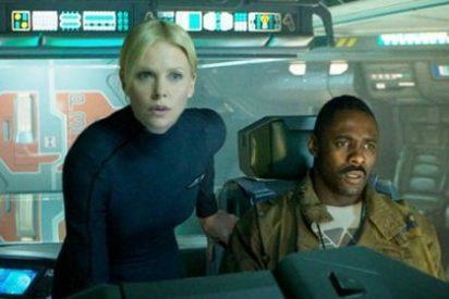 Ridley Scott asombra con el nuevo tráiler de 'Prometheus'