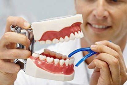 Los dentistas no tendrán que pagar derechos de autor