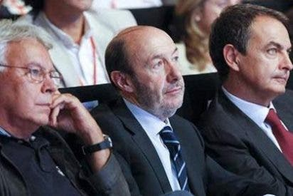 Al asalto del poder: los antecedentes violentos del PSOE
