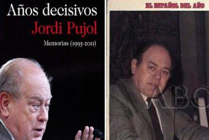 Las memorias (selectivas) de Pujol: