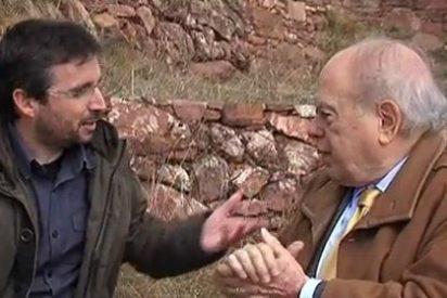"""Jordi Pujol en laSexta: """"Ahora se hace difícil ser español"""""""