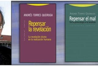 """Si condenan a Queiruga, están condenando a toda la teología"""