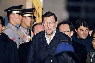 Rajoy seguirá con las reformas pese al fiasco electoral en Andalucía