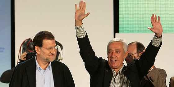 PP-A lograría la mayoría absoluta con 9,9 puntos por encima del PSOE