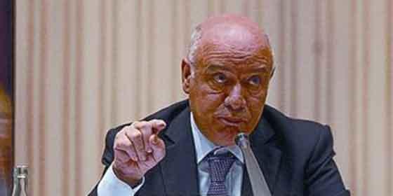 Los ex miembros del CAC se lo llevan crudo en indemnizaciones