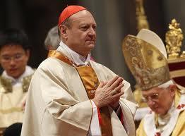 """Cardenal Ravasi: """"Las homilías deben enamorar en un instante"""""""