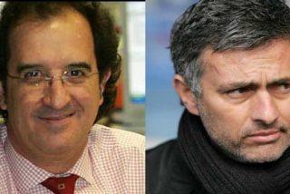 """Julián Redondo machaca a Mourinho en 'La Razón': """"Cuesta creer que sea un superdotado de los banquillos con planteamientos como el de El Madrigal"""""""
