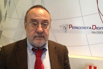 """Alfredo Relaño explica los orígenes del 'villarato': """"Laporta fue un sostén para Villar en su reelección más complicada y eso se vio reflejado en los arbitrajes"""""""