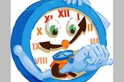 Este domingo, 25 de marzo, cambia la hora y así te va a afectar