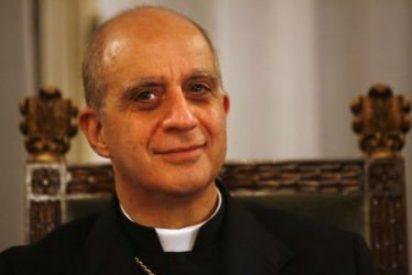 Fisichella dice en Sevilla que mucha gente no va a misa