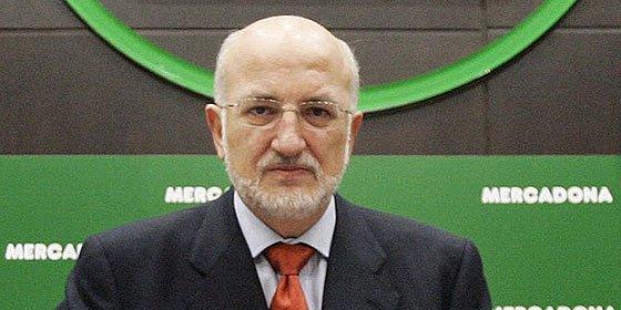 "Juan Roig: ""En España nadie recoge las naranjas ni las fresas, todo son extranjeros"""