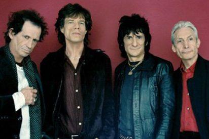 Los Rolling Stones volverán a los escenarios en su 50 aniversario