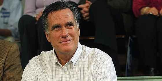 Romney se resarce de su derrota en Kansas y vence en Wyoming
