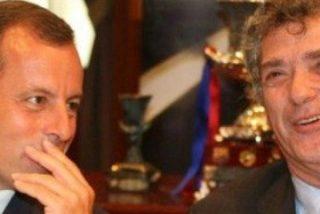 Alfons Godall, ex vicepresidente del Barça con Laporta, estalla en laSexta y podría confirmar la teoría del 'villarato':