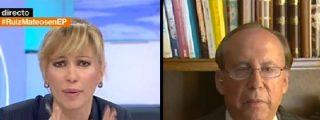 Las cinco entrevistas más infernales de la TV: cuando el invitado es un impresentable