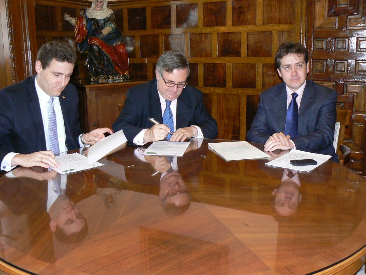La Diputación de Toledo facilita las inversiones de los ayuntamientos de Toledo