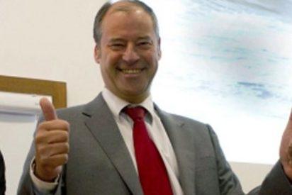 El rector de la Universidad de Vigo, Salustiano Mato, imputado en la 'Operación Campeón'