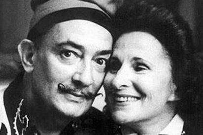 Hollywood planea un biopic sobre la vida de Salvador Dalí