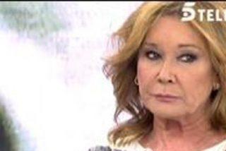 """Desgarrada, Mila Ximénez se une al (innecesario) linchamiento de la fallecida Encarna Sánchez: """"Me llamó puta y arrastrada. Hoy la voy a enterrar"""""""