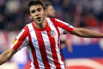 Salvio y Adrián allanan el camino del Atlético a cuartos (3-1)