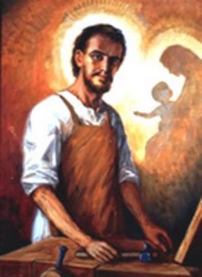 San José, esposo de María