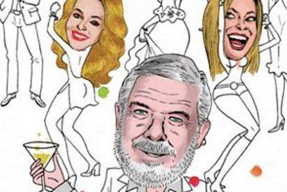 """""""Rocío Jurado le soltó a Boris Izaguirre: '¡Cuando tú no eras nadie, yo ya era una estrella en tu país!'"""""""