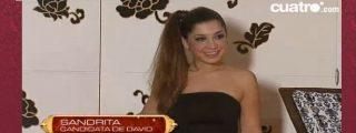 Sexo, suegras y jugadores del Real Madrid en el sorprendente desnudo en 'Interviú' de Ainara Barciela ('¿Quién quiere casarse con mi hijo?')