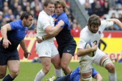 Inglaterra convierte a Gales en virtual campeón del VI Naciones