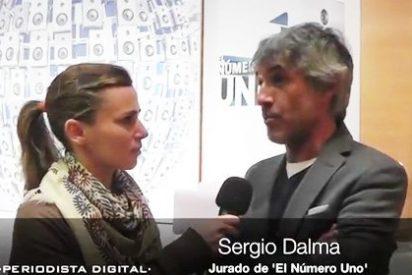 """Sergio Dalma: """"La música estaba totalmente olvidada en la televisión"""""""