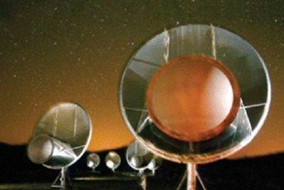 Buscando a extraterrestres en todo el mundo a través de la web