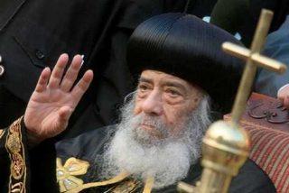 Muere Shenuda III, el Papa de los cristianos coptos de Egipto