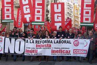 La 'trama' andaluza que daba millones a UGT y CC OO